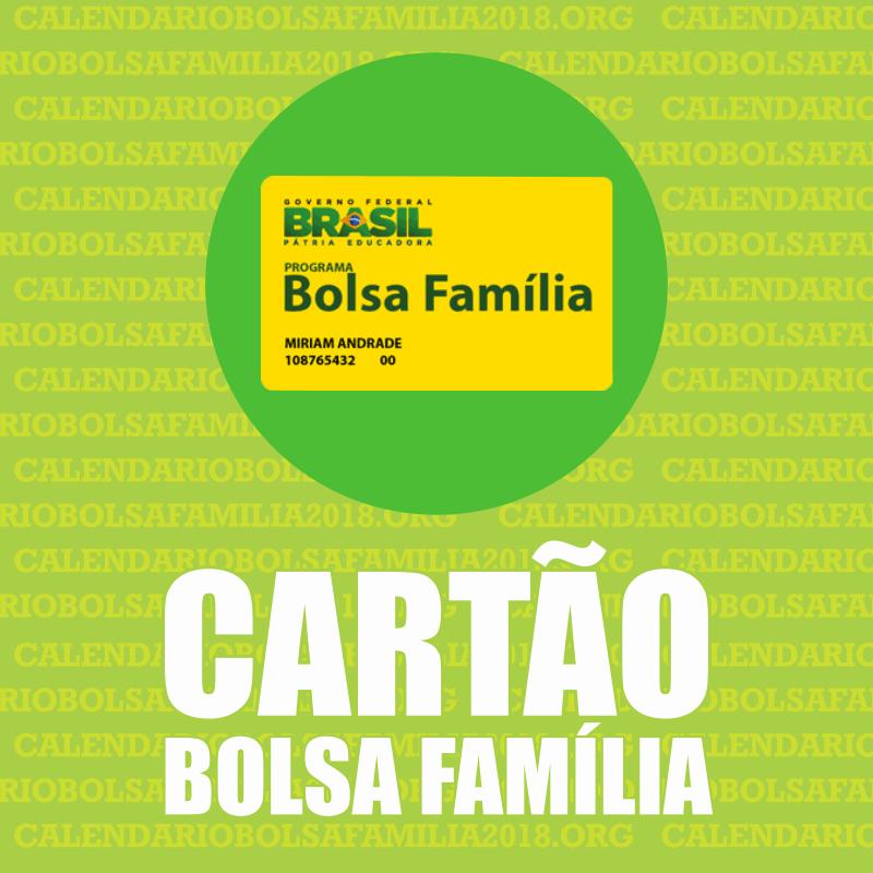Cartão Bolas Família 2018