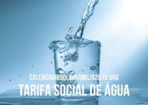 Tarifa Social de Água