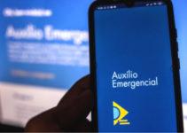 Aplicativo Auxílio Emergencial
