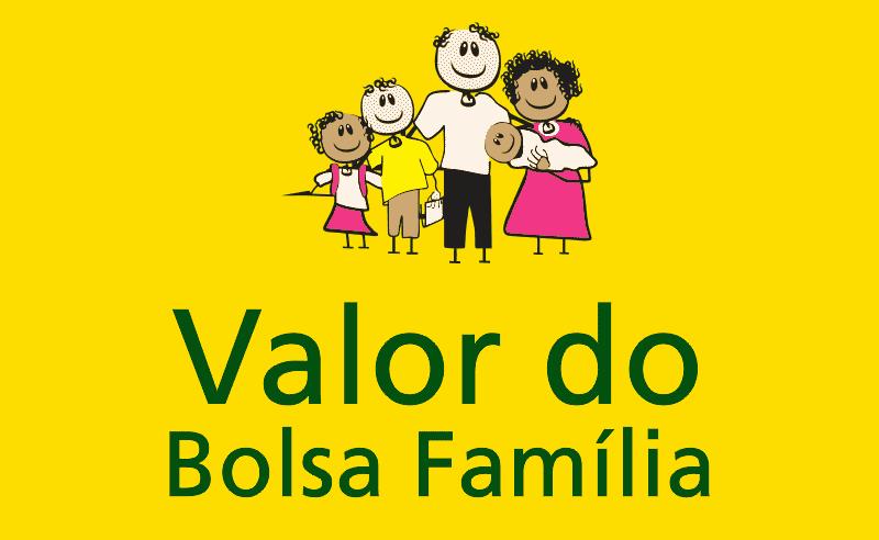 Valor do Bolsa Família