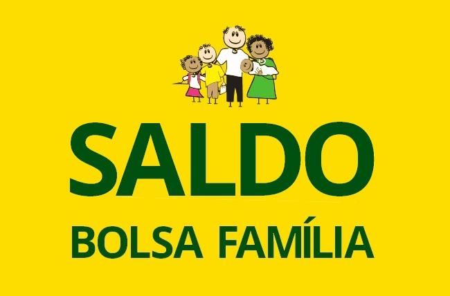 Saldo Bolsa Família 2021