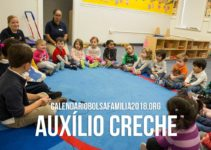 Auxílio Creche 2020